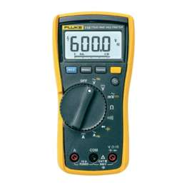 Digital Multimeter Fluke 115