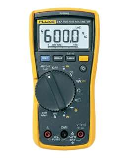 Digital Multimeter Fluke 117