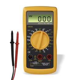 Digital Multimeter Hama EM393