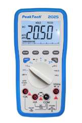 Digital Multimeter PeakTech 2025