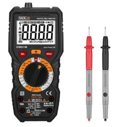 Multimeter Tacklife DM01M