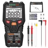 Premium Multimeter Tacklife DM06
