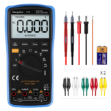 Digital Multimeter Morpilot 17B