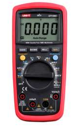 Digital Multimeter UNI-T 139C