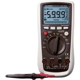 Digital Multimeter Voltcraft VC830
