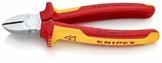 Knipex Seitenschneider 180mm